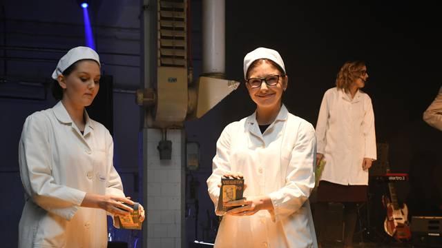 Koprivnica: Podravka svečano obilježila 60. obljetnicu proizvodnje Vegete i juha