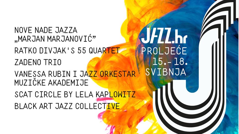 Izvrsni domaći jazz glazbenici na festivalu Jazz.hr
