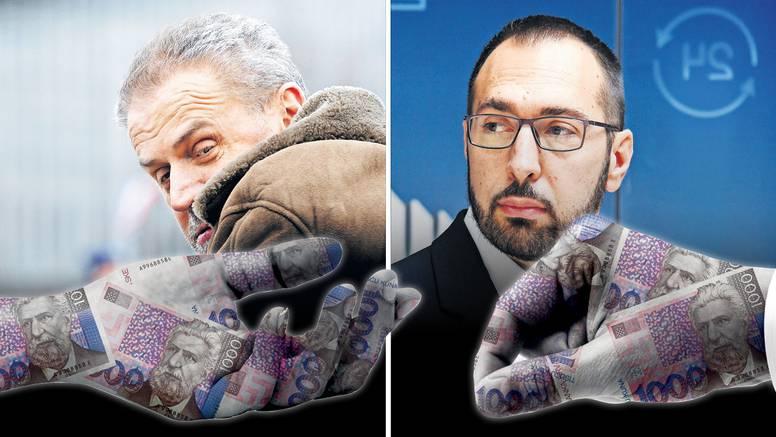 Tomašević želi naplatiti 227 mil. kuna od Bandićevih suradnika. Ali niz je prepreka da to i uspije