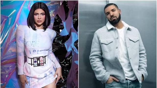 Kylie i Drake novi slavni par? Uživali su skupa na rođendanu