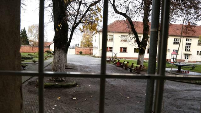 Zatvorenica Kaznionice u Požegi preminula od korona virusa