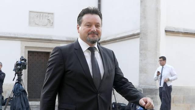 Zagreb: Vlada održala 118. sjednicu