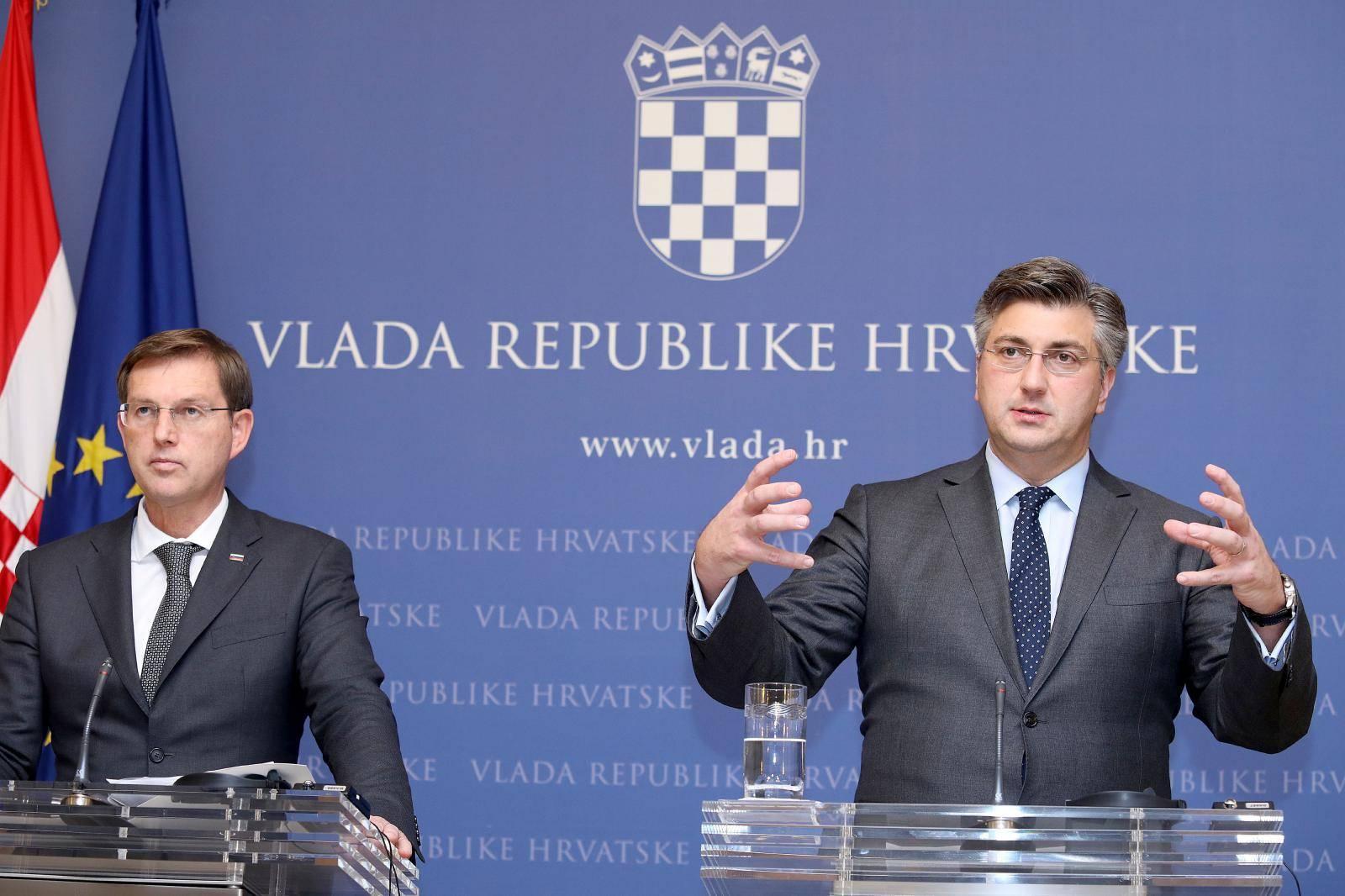 Hrvatsku će pred Europskim sudom zastupati Engleskinja
