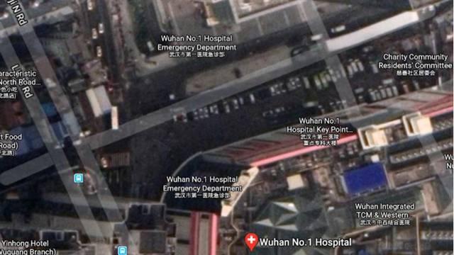 Zbog satelitskih snimki bolnica u Wuhanu tvrde da se korona širila u kolovozu prošle godine
