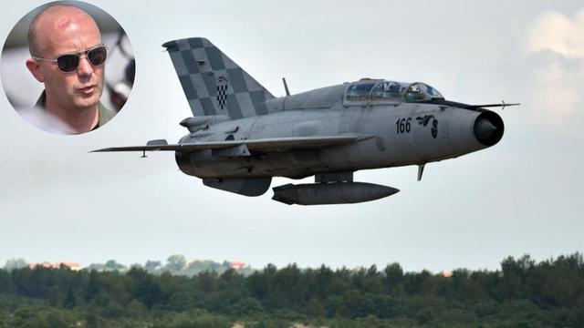 Piloti borbenih aviona: MiG-21 je za sve nas legendarni avion