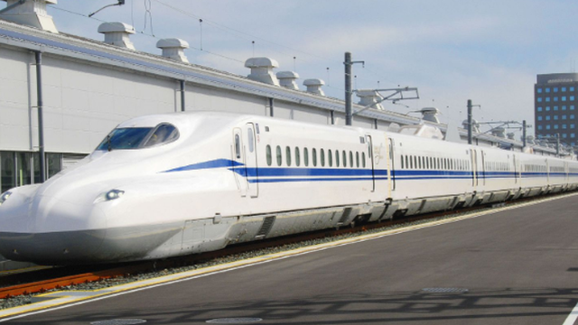 Japanci predstavili super brzi vlak koji vozi i tijekom potresa