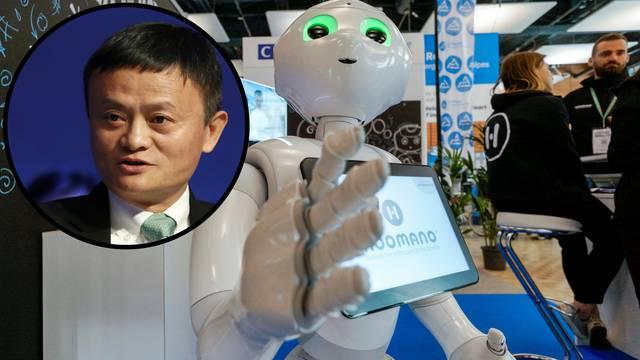 Za 30 godina direktore vodećih kompanija zamijenit će roboti
