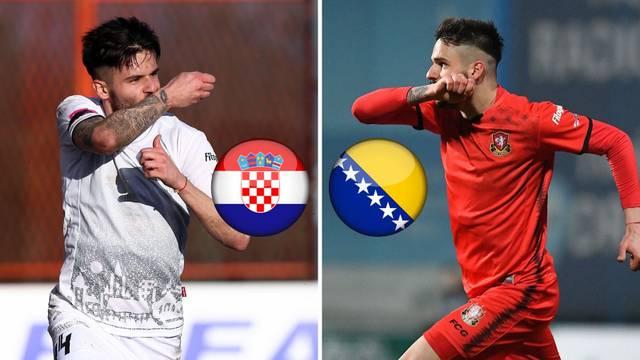 'Lovrić teško može dobiti mjesto u Hrvatskoj. Moguća je i BiH...'