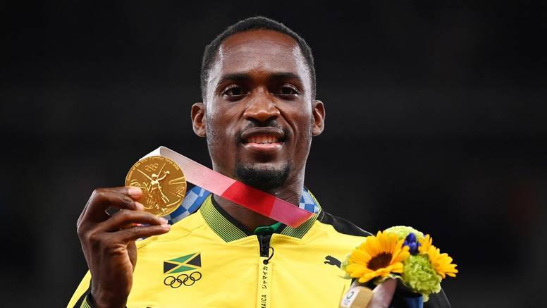 Olimpijski prvak na Hanžeku