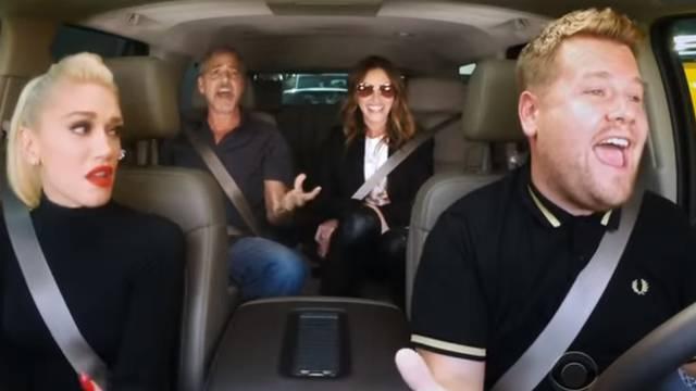 Gwen, Clooney i Julia: Je li ovo najbolji zvjezdani video ikad?