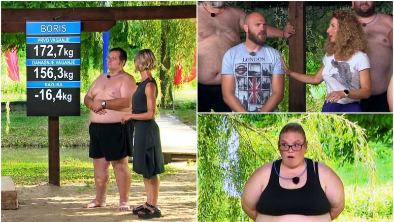 Boris je napustio show, Dominik i Ana se udebljali: 'U šoku smo'