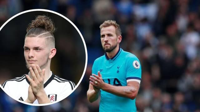 Liverpoolov igrač (16) Kanea nazvao idiotom! Suspendiran je