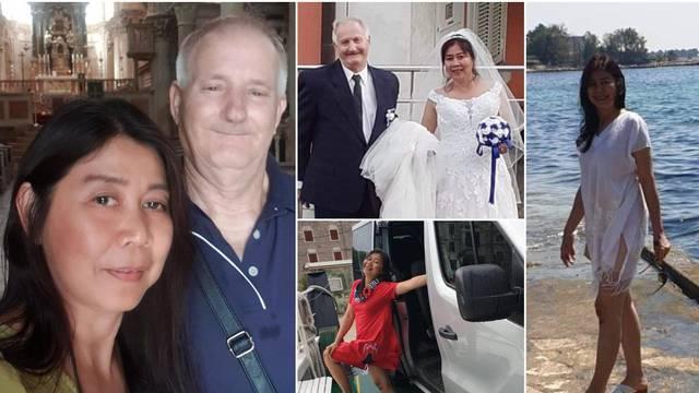 Tajlanđanka ulovila Marijana, frendice je mole da nađe i njima starijeg za brak: 'Teško je naći'
