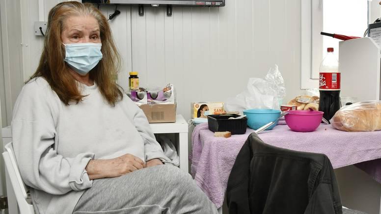 Čekala presudu za mirovinu od 1996.: 'Život su mi oduzeli'
