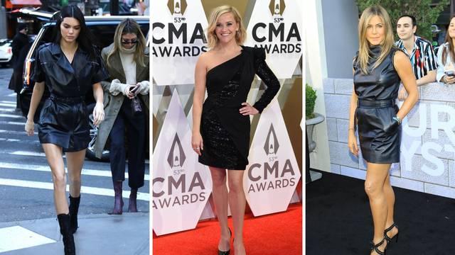 Od kratke do duge: Crna haljina je klasik s kojim se ne griješi...
