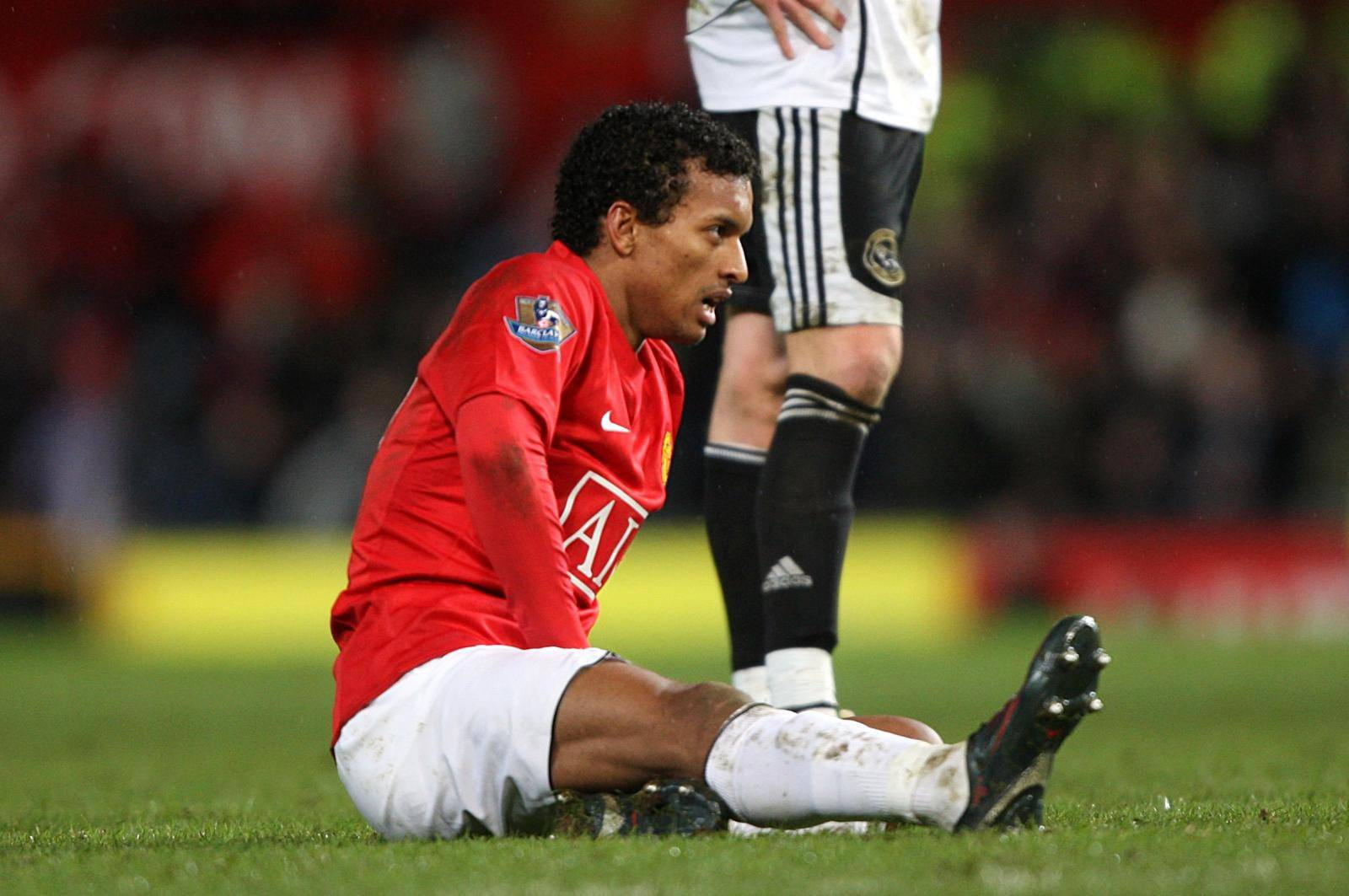 Soccer - Carling Cup - Semi Final - Second Leg - Manchester United v Derby County - Old Trafford