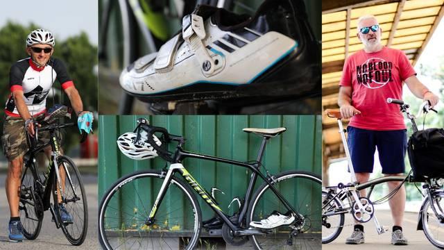 Biciklizam je idealan sport: Saznajte kakav trebate kupiti te što vam sve treba od opreme