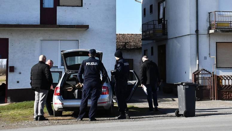 Detalji ubojstva kod Slavonskog Broda: Sin je oca ubio sjekirom, posvađali su se oko studiranja?