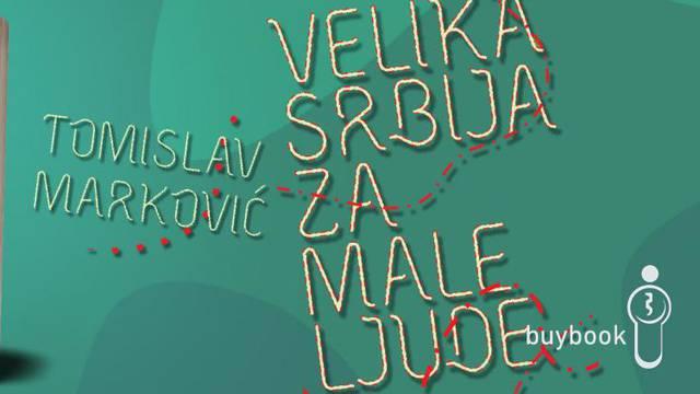 Sve je srpsko, i Kosovo, i Srpska i Konstantine, i Tesla...