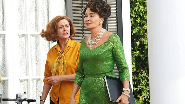 Najveća prevara Hollywooda: Izmislili svađu dviju glumica?