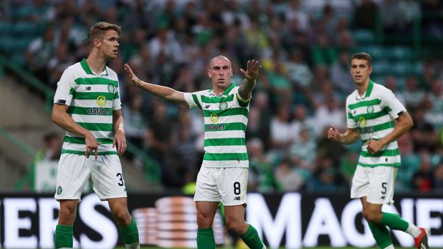 Champions League - Second Qualifying Round First Leg - Celtic v Nomme Kalju