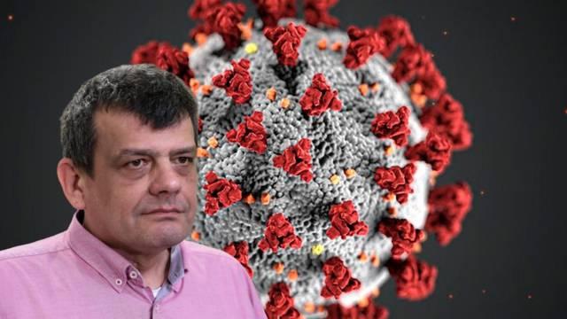 'Ljudi polažu nade u proteinsko cjepivo, ali ne zna se koliko će ono biti djelotvorno i sigurno'