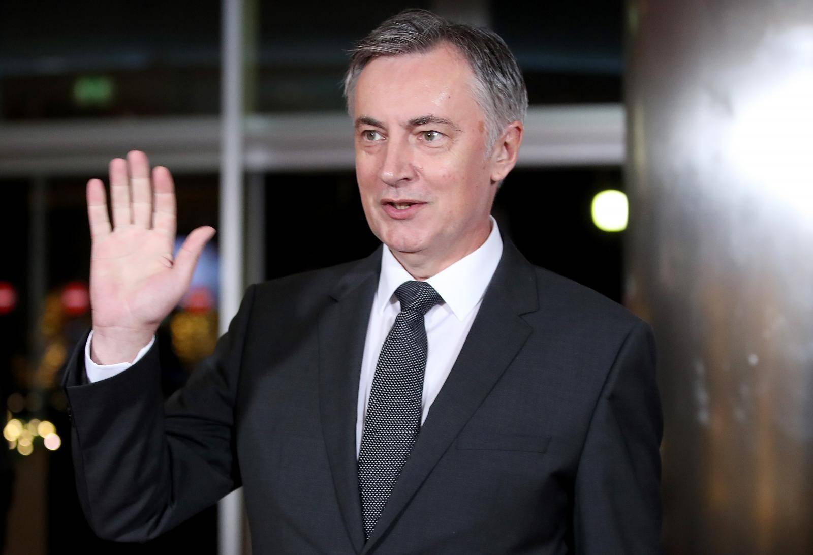Zagreb: Dolazak predsjedničkih kandidata na sučeljavanje na Hrvatsku radio televiziju