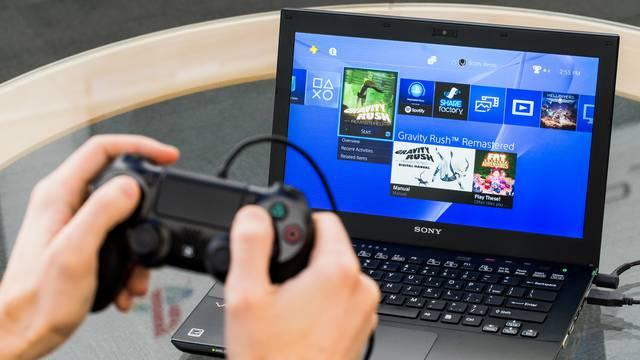 Igre s PlayStationa 4 napokon ćemo moći igrati na računalu