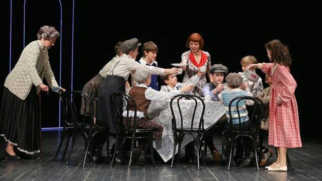 Predstave na JoomBoosu: Emil i detektivi osvojili su gledatelje