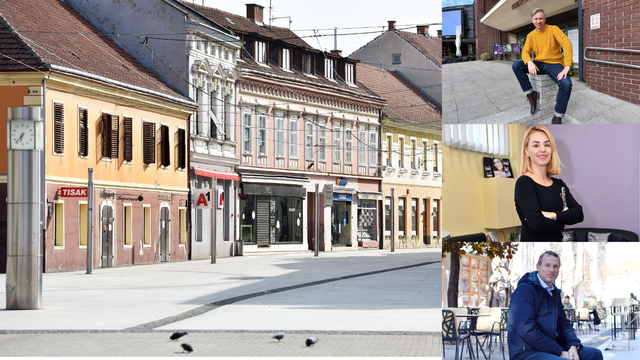 Čakovec - najbolji grad za život