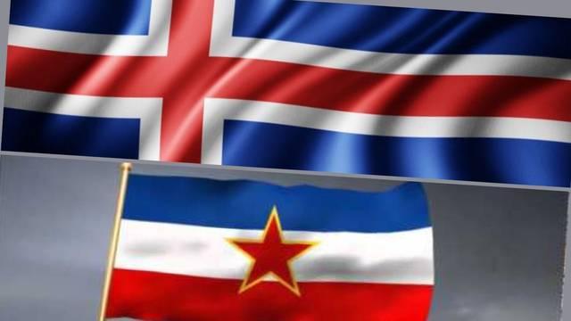 Na Islandu ima 9 Jugoslavena