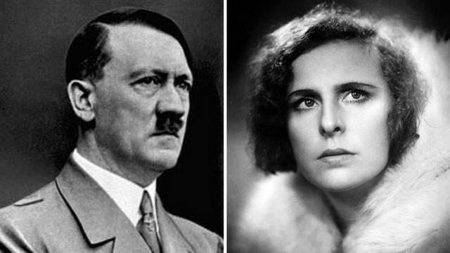 Ona mu se divila: Genijalnu i prelijepu, Hitler  ju je obožavao