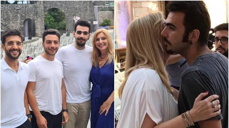 Tončica Čeljuska zaplesala je s talijanskim slavujem i čestitala mu 27. rođendan: 'Predivan si!'