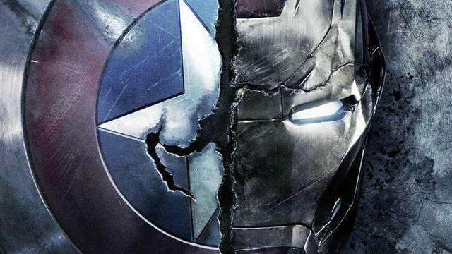 'Kapetan Amerika': Objavljena je prava gomila novih foršpana