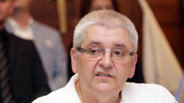 Anto Đapić: Treba nam oštar stav prema ideji'velike Srbije'