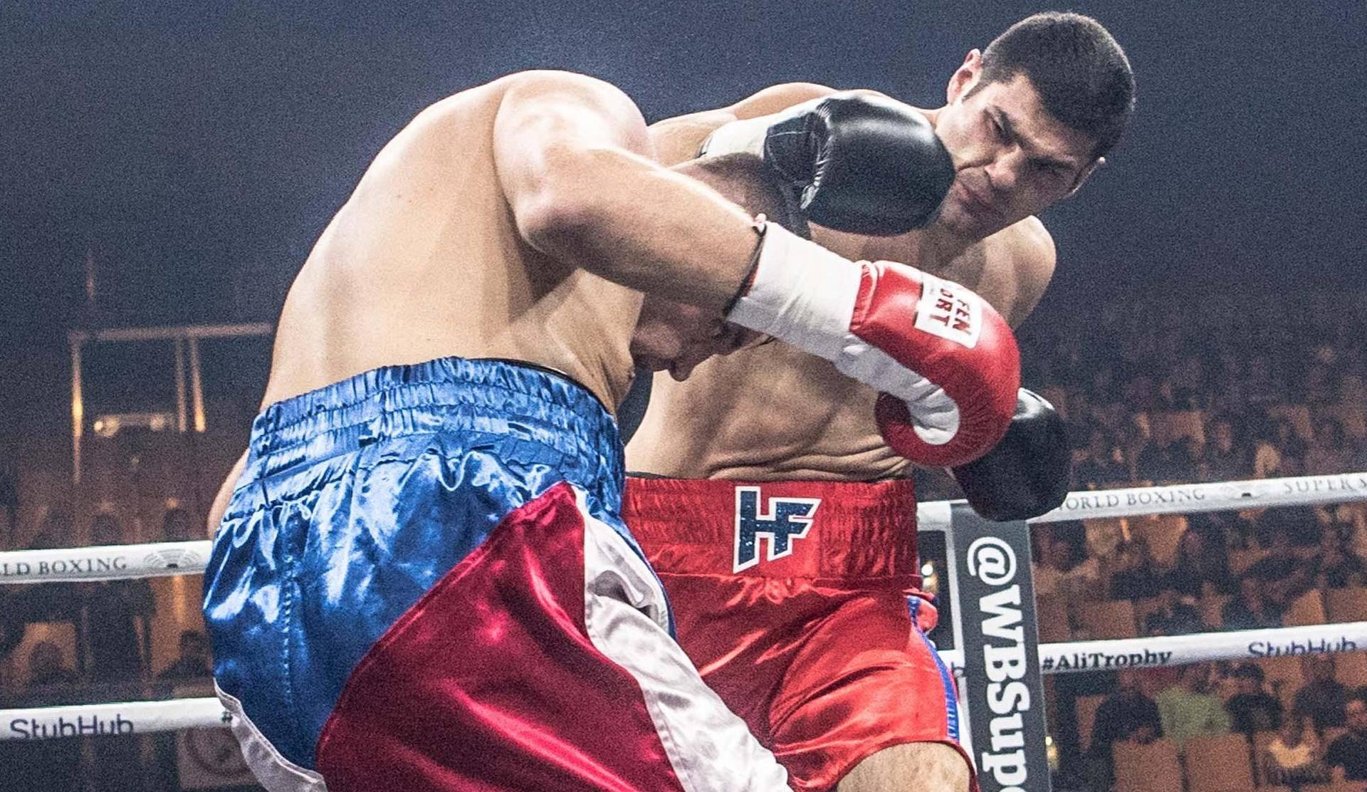 Povratak Hrge u ring: Boksat će 9. lipnja, a zatim u Zagrebu