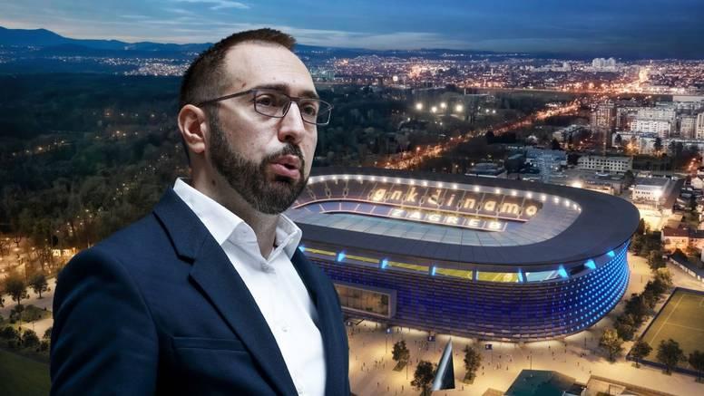 Gradonačelnik otkrio: Zagreb će pomoći Dinamu graditi stadion uz uvjet da se makne Mamić?!