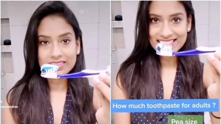 Stomatologinja: Reklame vam lažu, evo koliko zubne paste zapravo trebate koristiti