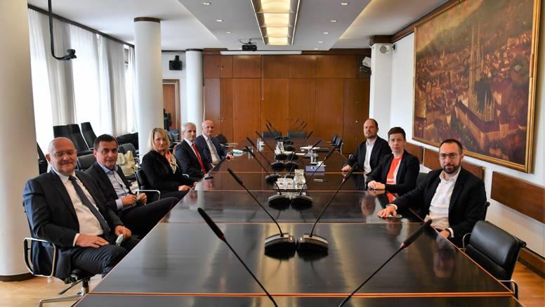 Imenovana nova Uprava i Nadzorni odbor ZG Holdinga: Objavili i financijsko stanje