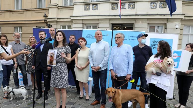 Orešković: 'Mi ćemo stati na kraj sustavu koji gura svoje koruptivne šape u sve pore'