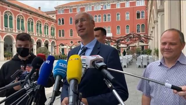 Puljak uspio složiti većinu: 'Idemo raditi za dobrobit grada'