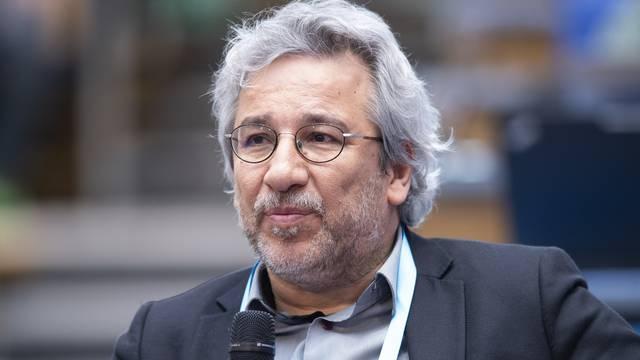 Turski novinar osuđen na 27 godina zatvora zbog špijunaže