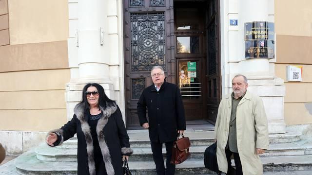 Vrhovni sud ukinuo dio presude Vinki i Mirku Cetinskom: Opet će im suditi za krivotvorenje