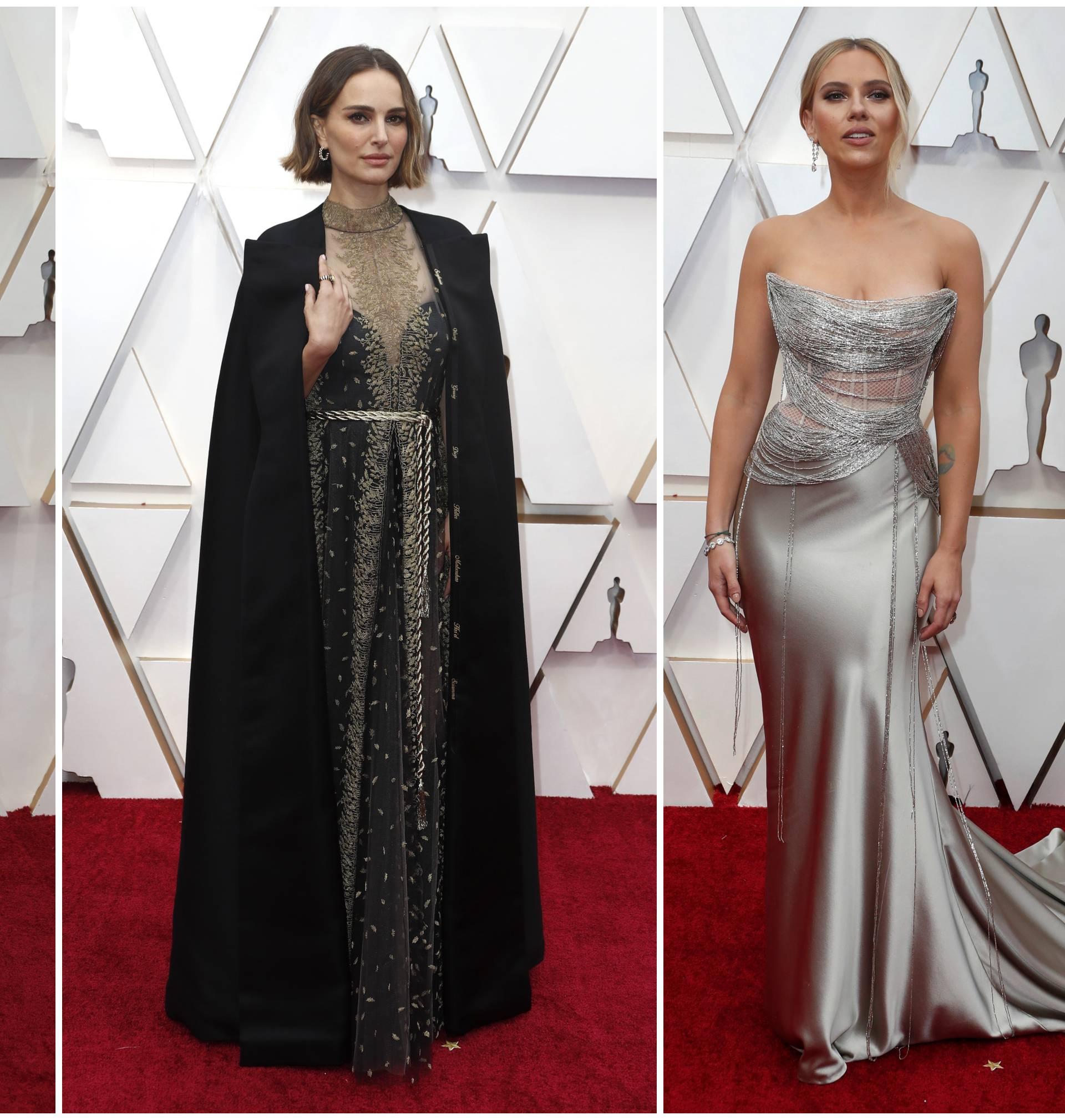Oscar 2020.