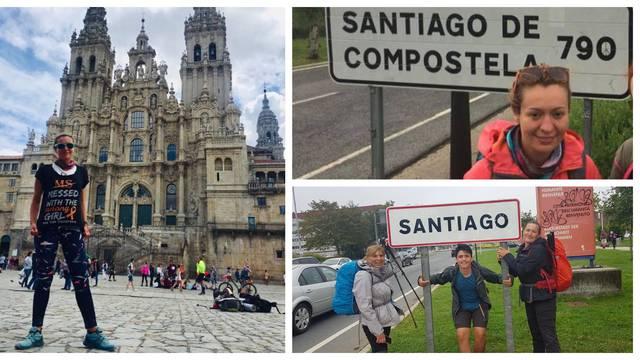 Tri hrabre žene koje prkose bolesti: Prehodale put od 820 km i ne planiraju stati