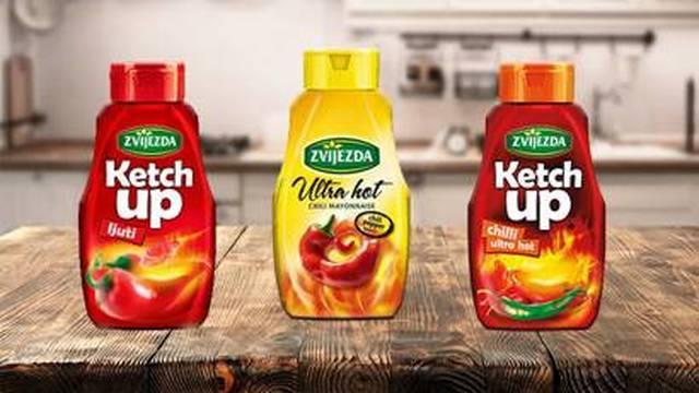 Zvijezdina majoneza i ketchup odsad se prodaju i u J. Koreji