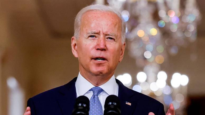 Biden osudio radikalni teksaški zakon i obećao zaštititi i braniti pravo žena na pobačaj