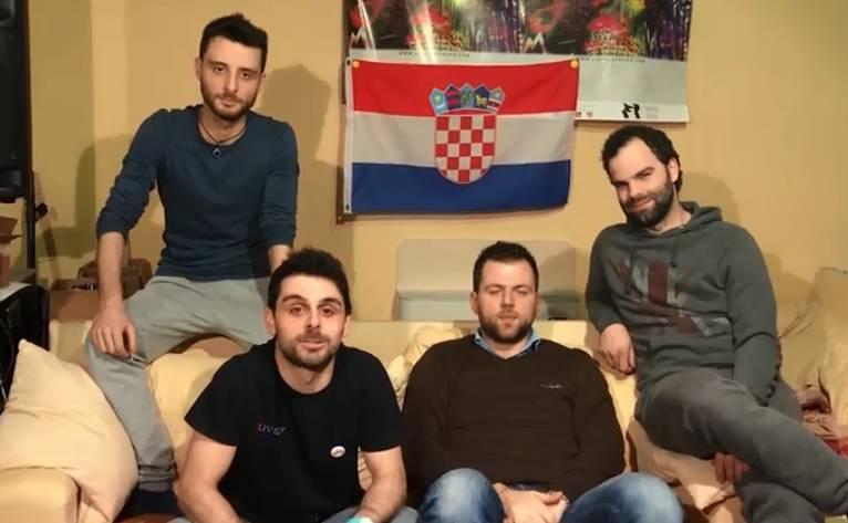 Talijanski 'Coldplay' dolazi u Zagreb: 'Pripremamo spektakl'