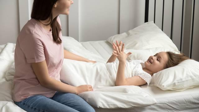 Mama otkrila kako je njena kći 'mudrijašica' vara za džeparac
