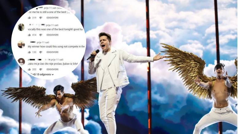 Cijeli svijet je ogorčen: Sramite se, pa Roko je bio zlatni anđeo!